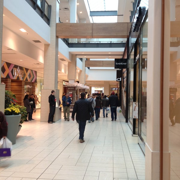 Chinook Mall Shoes Stores