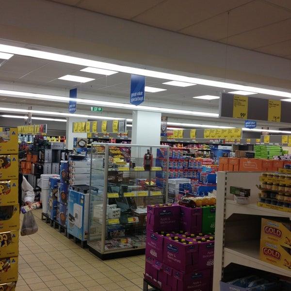 Aldi Food Store Melbourne