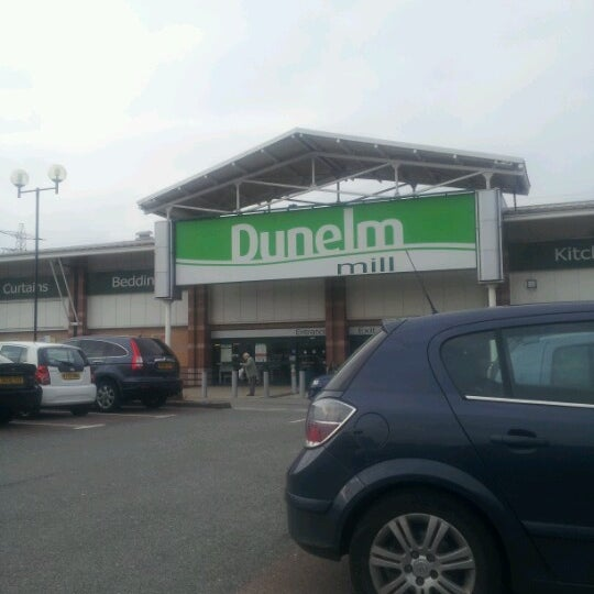 Dunelm Home: Furniture / Home Store In Urmston