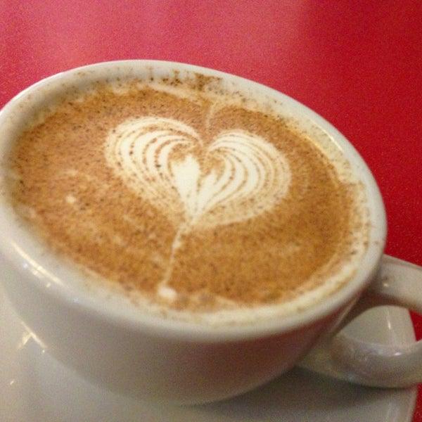 Boscanova Coffee