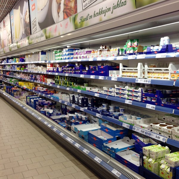 Photos at Lidl (Now Closed) - Grocery Store