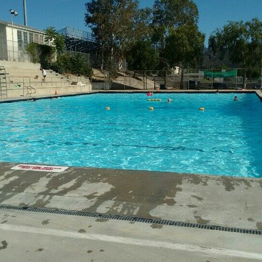 Verdugo Hills Pool