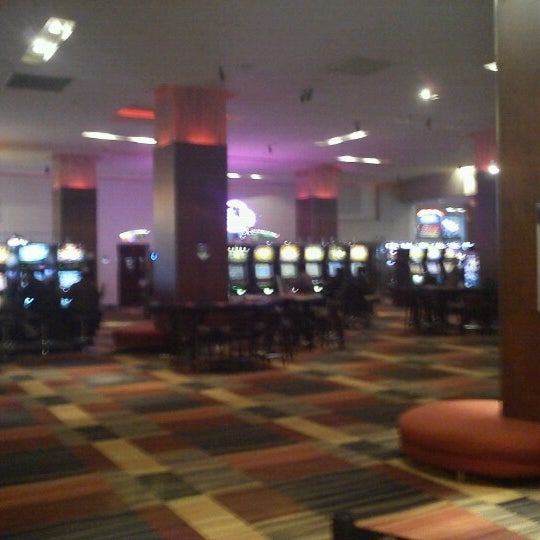 Photo taken at Casino Dreams by Reynolds T. on 10/27/2012