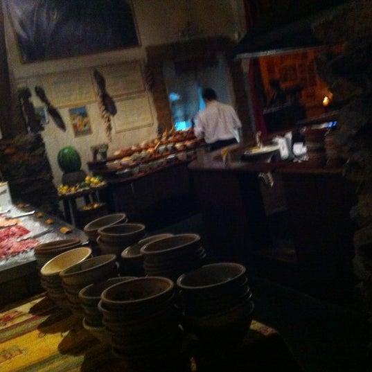 Foto tirada no(a) Tantra Restaurante por Lucas S. em 10/26/2012