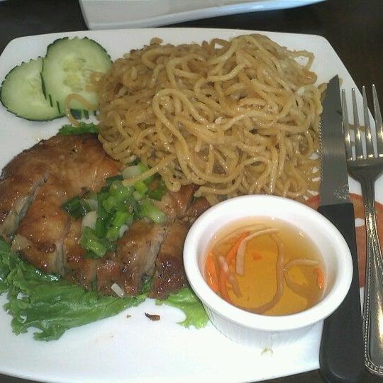 Pho Garden Vietnamese Restaurant In Daly City