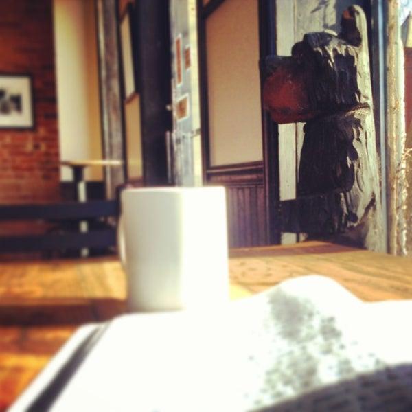 Foto tirada no(a) Big Bear Cafe por Daniel S. em 4/3/2013