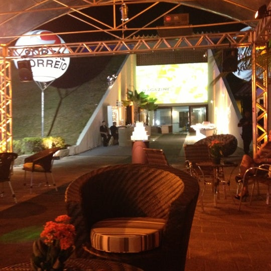 Foto tirada no(a) Tropical Hotel Tambaú por Augusto C. em 12/6/2012