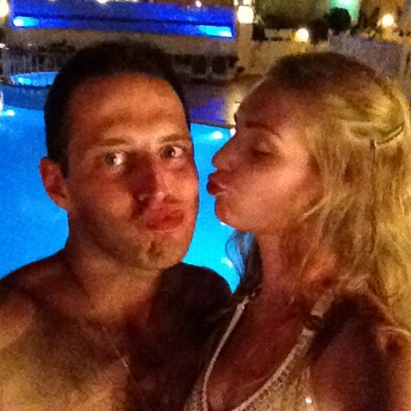 Foto scattata a Sinatra Hotel da Ксения Олеговна il 8/22/2014