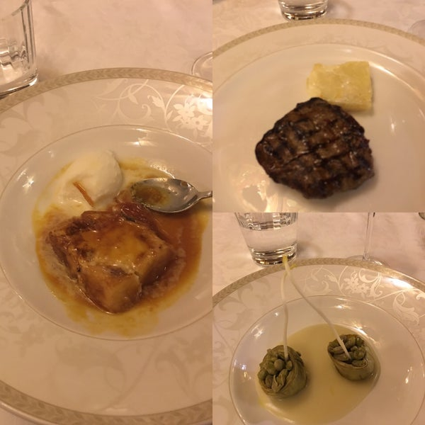 Foto tomada en Restaurante Ruta del Veleta por Ebru el 5/20/2016