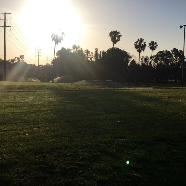 Photo taken at Westchester Golf Course by Jp on 4/11/2015