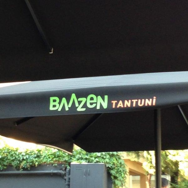 Photo taken at Baazen Tantuni by Murat on 7/6/2013
