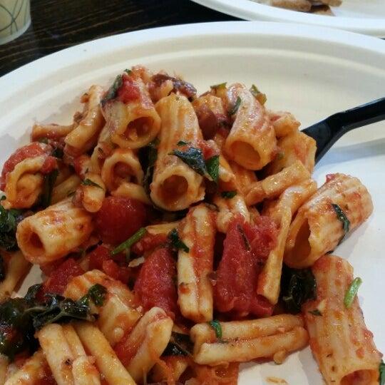 Photo taken at Pasta & Co by Richard J. on 3/22/2014
