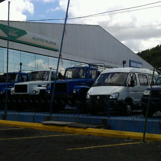 Photos At Samtok Autos Rusos Auto Garage