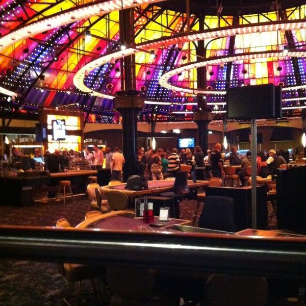 Casino In Amsterdam
