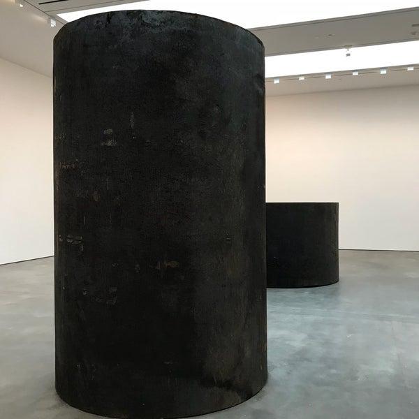 Photo prise au David Zwirner Gallery par Samuel B. le11/18/2017