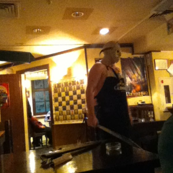 Снимок сделан в Molly Malone's Pub пользователем Пьетро М. 1/31/2013