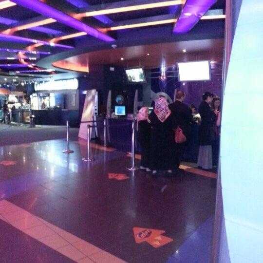 11/28/2012 tarihinde Olcayyziyaretçi tarafından Spectrum Cineplex'de çekilen fotoğraf