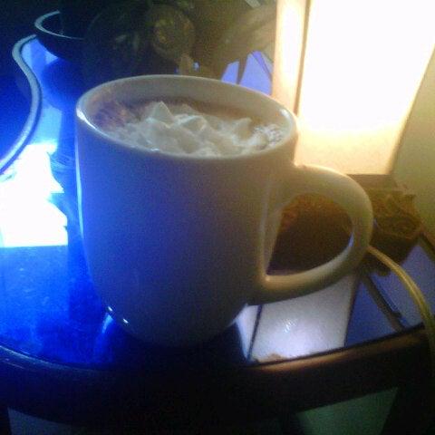 Photo taken at Phoenix Coffee by Rasheedah N. on 4/4/2013