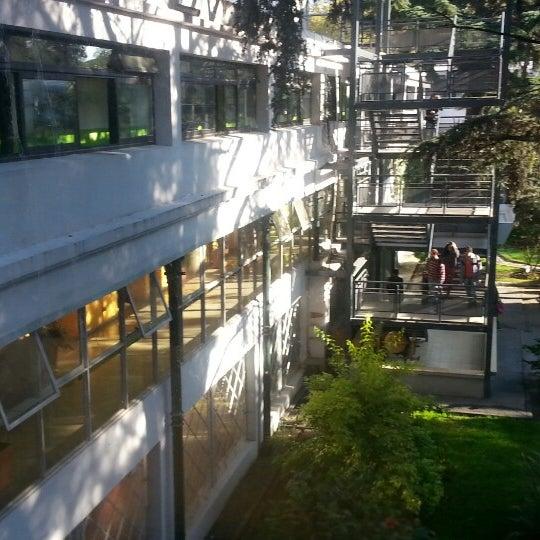 Foto tomada en Facultad de Psicología - Udelar por Karen O. el 5/14/2014