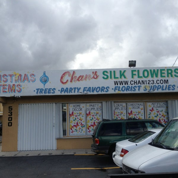 Chans silk flowers inc 3 tips from 135 visitors mightylinksfo