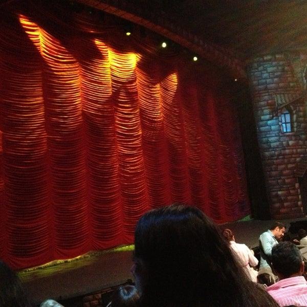 Foto tirada no(a) Teatro Aldama por Dookich em 3/30/2013