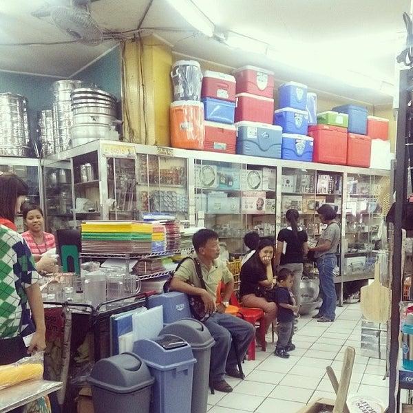 kitchen utensils store in quiapo