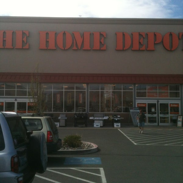 Photos At The Home Depot Carson City Nv
