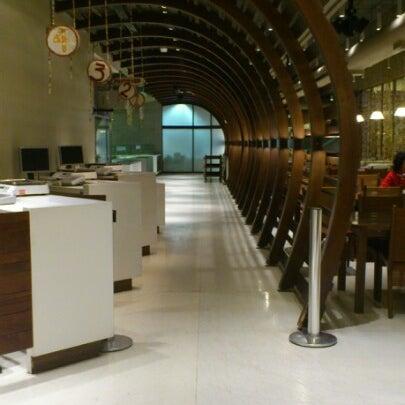 Photo taken at SESC Pinheiros by Roosevelt M. on 8/31/2012