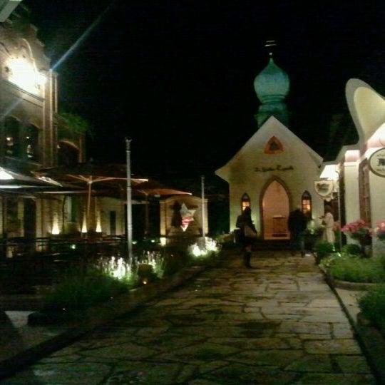 Foto tirada no(a) Vila St. Gallen por Rodrigo B. em 11/27/2011