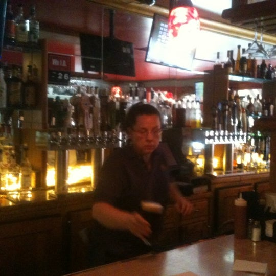 Photo taken at The Torch Bar and Grill by Johnnie W. on 4/26/2012
