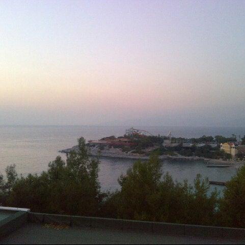 11/26/2012 tarihinde Isabe G.ziyaretçi tarafından Pine Bay Holiday Resort'de çekilen fotoğraf