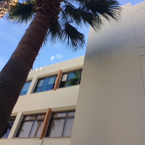 11/9/2016にLoizos L.がEuropean University Cyprusで撮った写真