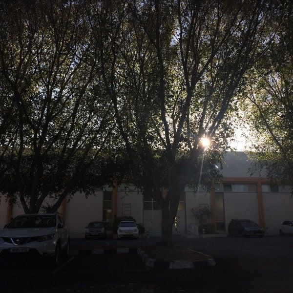 11/4/2016にLoizos L.がEuropean University Cyprusで撮った写真