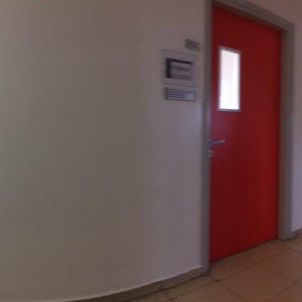 2/22/2017にLoizos L.がEuropean University Cyprusで撮った写真