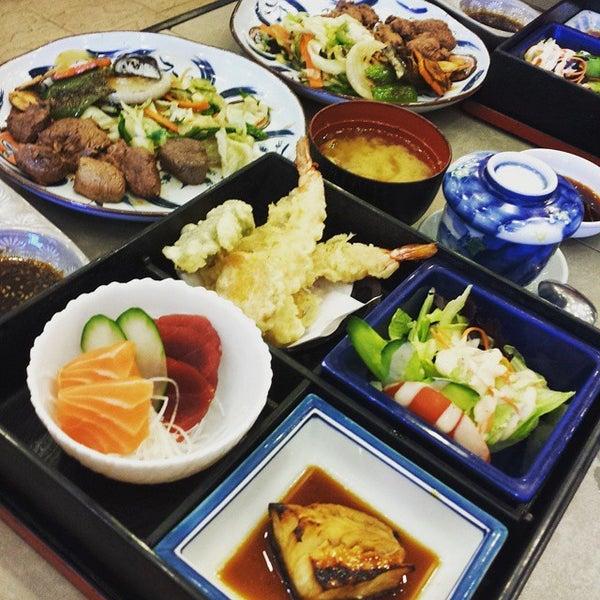 5/1/2015にKathrina S.がTanabe Japanese Restaurantで撮った写真