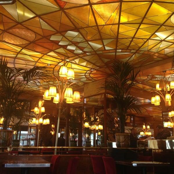 Restaurant Le Zeyer A Paris
