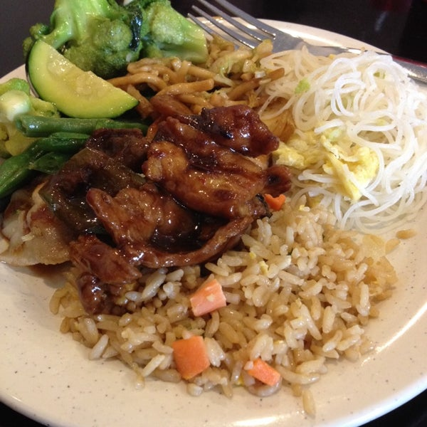 Good Chinese Food In Baton Rouge