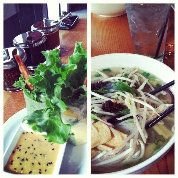 Best Vietnamese Food Phoenix