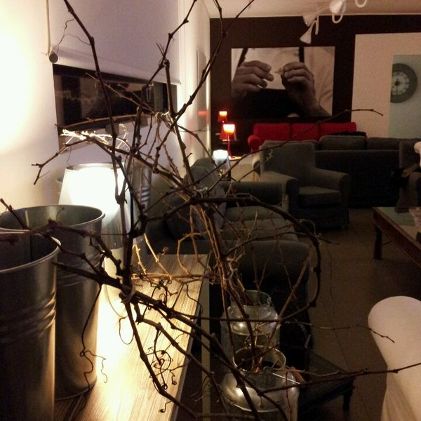 Foto scattata a Cucina Madre da Pier Francesca B. il 3/12/2013