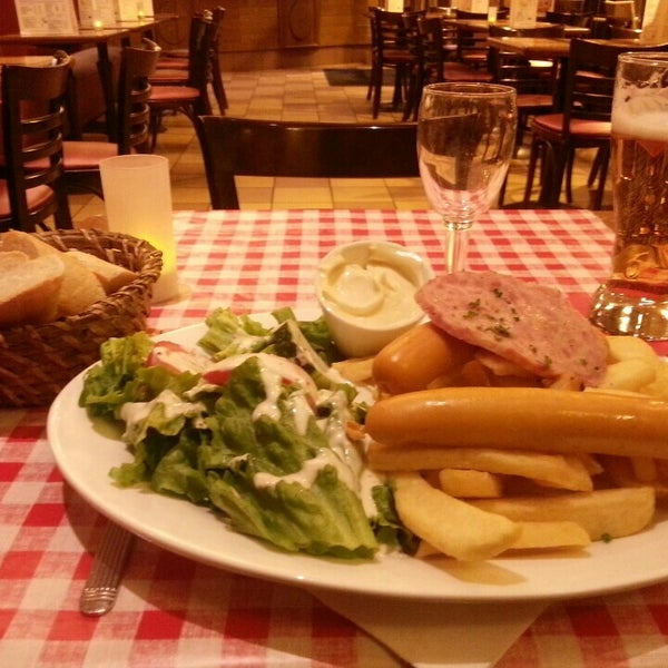 Best Food Courbevoie