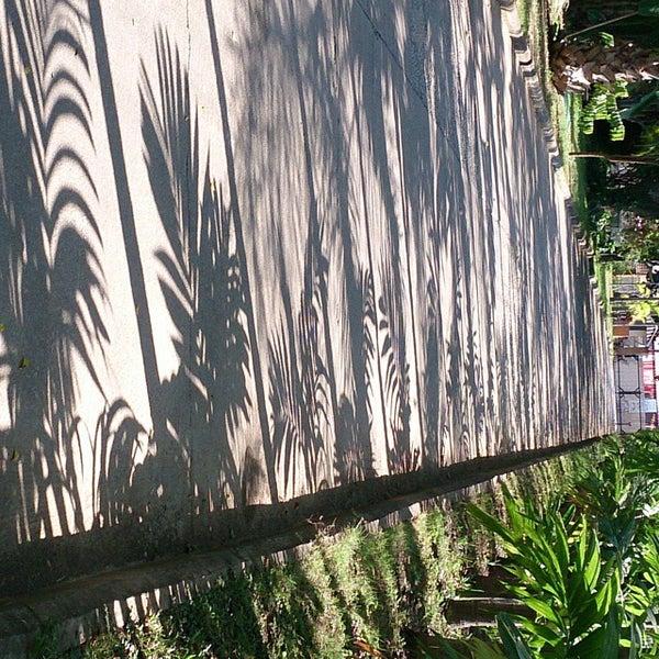 Photo taken at Sweet Garden by Thepparit v. on 12/7/2014