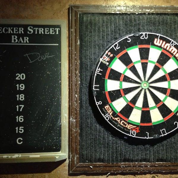 Photo taken at Bleecker Street Bar by David H. on 7/18/2013