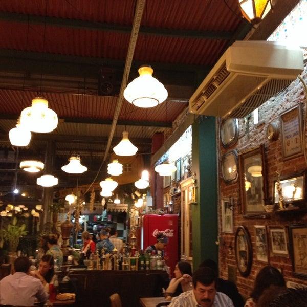 Photo taken at El Oso Sala La Sopa by Jony on 11/3/2013