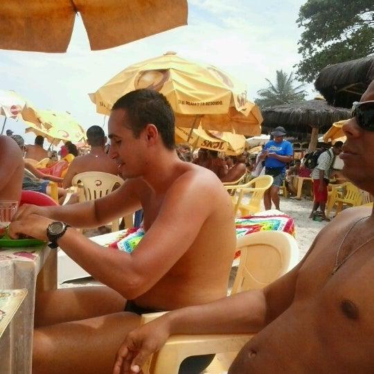 Photo taken at Cabana Narigas by Carlos M. on 11/3/2012