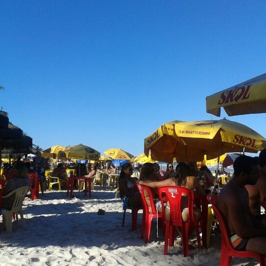 Photo taken at Cabana Narigas by Carlos M. on 12/23/2012