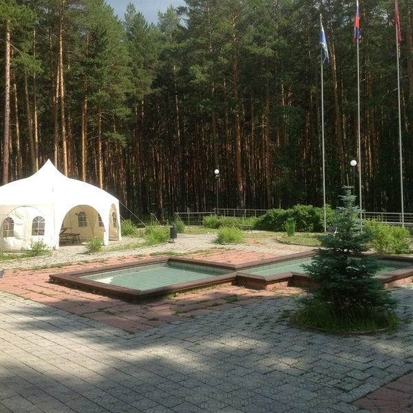 база отдыха иволга ульяновск официальный сайт цены