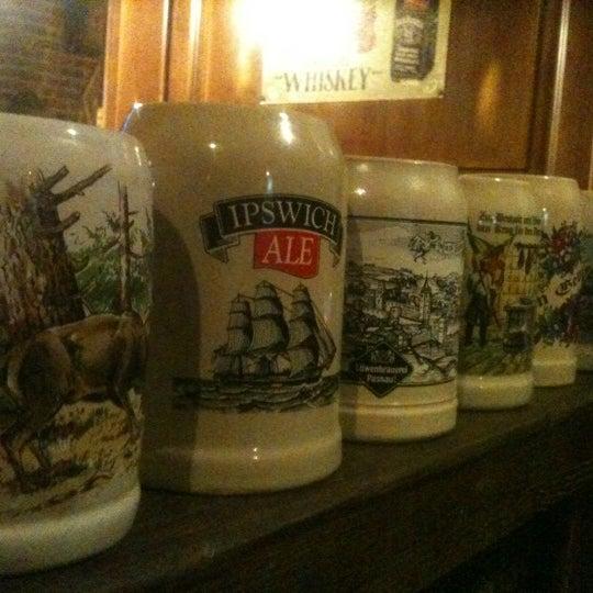Снимок сделан в Beer Point пользователем Denis K. 10/23/2012