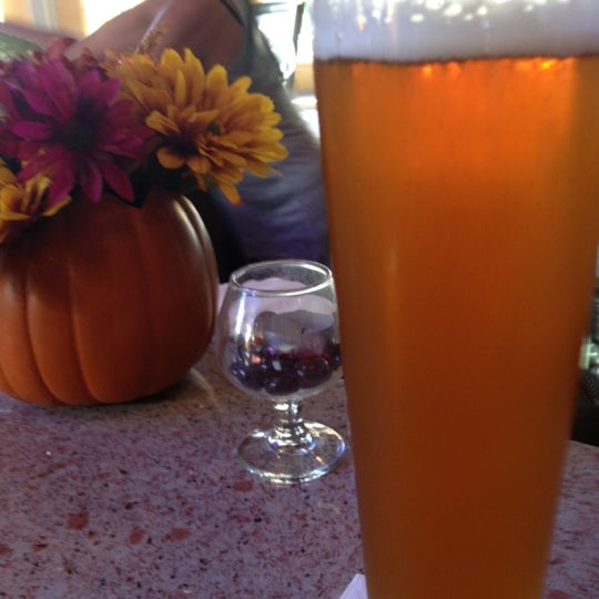 Photo taken at Parallel Wine Bistro by Phil on 10/20/2012