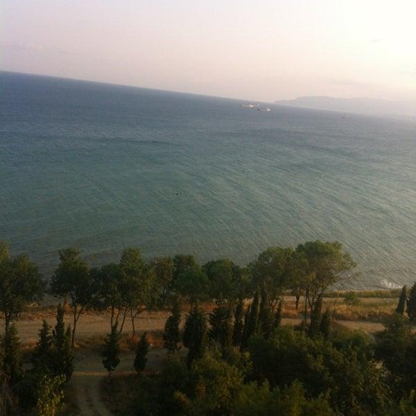 7/21/2013 tarihinde Sevil G.ziyaretçi tarafından Köfteci İbrahim'de çekilen fotoğraf
