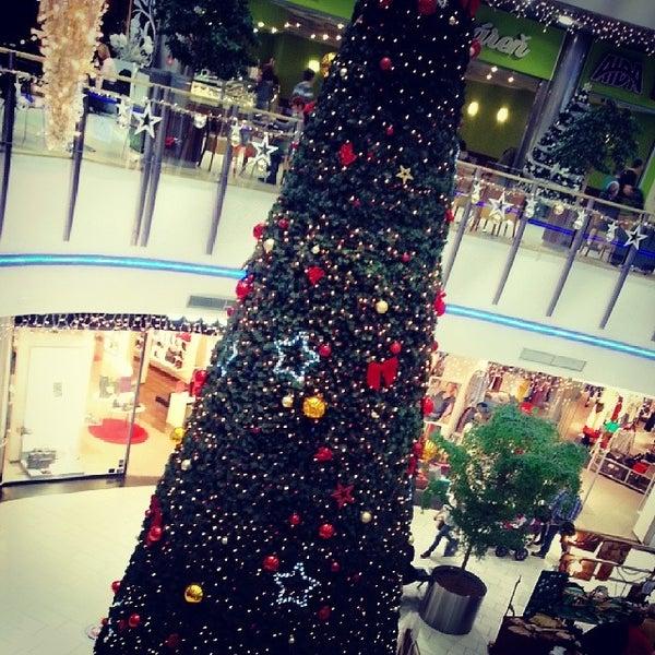 12/14/2013에 Adri C.님이 Atrium Optima에서 찍은 사진